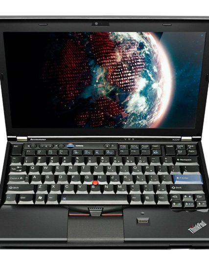Lenovo x220 portátil usado Sescol