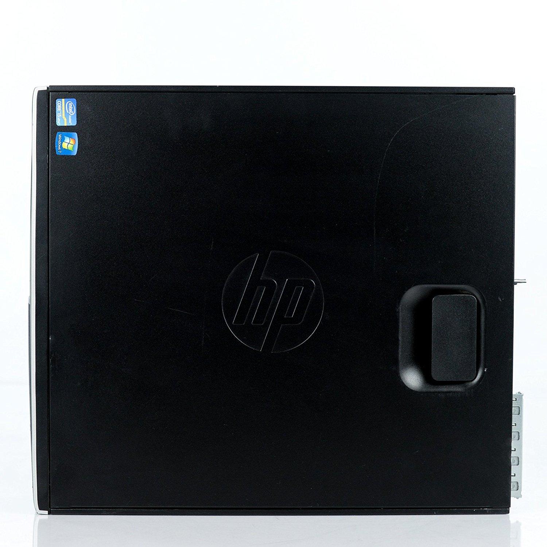 Computadora corporativa HP 8300 - COREI5